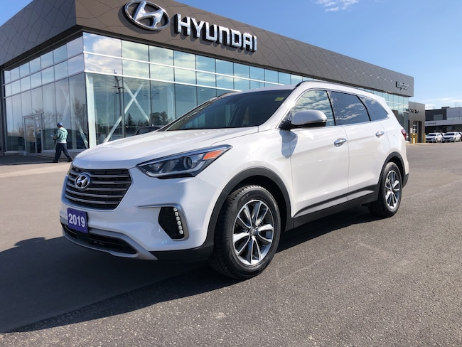 2019 Hyundai Santa Fe XL Preferred 7 Passenger AWD SUV