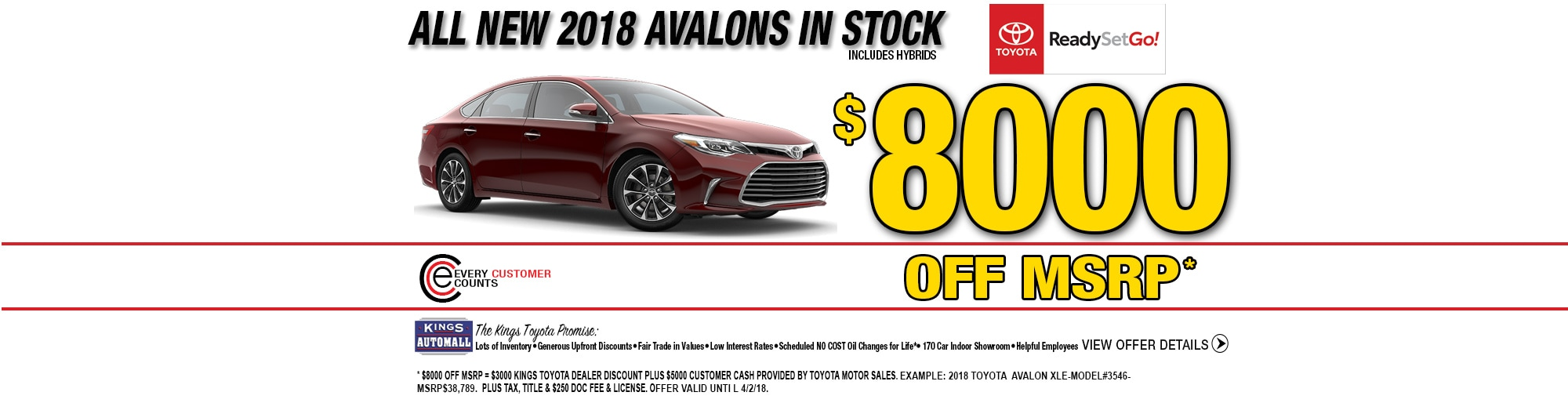 New Used Cars For Sale At Kings Toyota In Cincinnati - Toyota scion dealership near me
