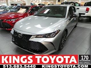 New 2019 Toyota Avalon XSE Sedan KU018633 in Cincinnati, OH