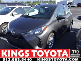 New 2018 Toyota Yaris LE Hatchback JA096892 in Cincinnati, OH
