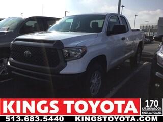 New 2019 Toyota Tundra SR Truck  Double Cab KX080843 in Cincinnati, OH