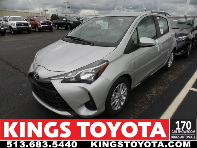 New Inventory U003e Toyota U003e Yaris U003e New 2018 Toyota Yaris In Cincinnati OH