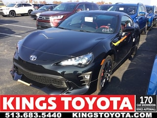 New 2019 Toyota 86 860 Special Edition Coupe K9702626 in Cincinnati, OH