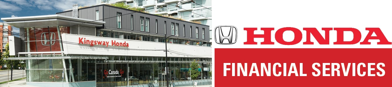 Honda Lease Finance
