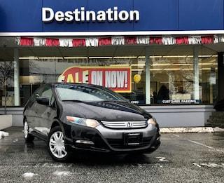 2010 Honda Insight * RARE FIND + GREAT ON GAS ! Hatchback