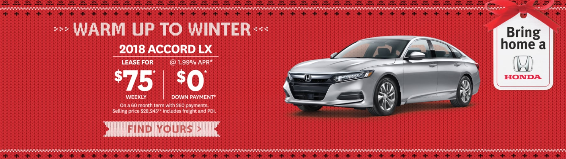2018 Honda Accord Is Now Here New And Used Car Dealership