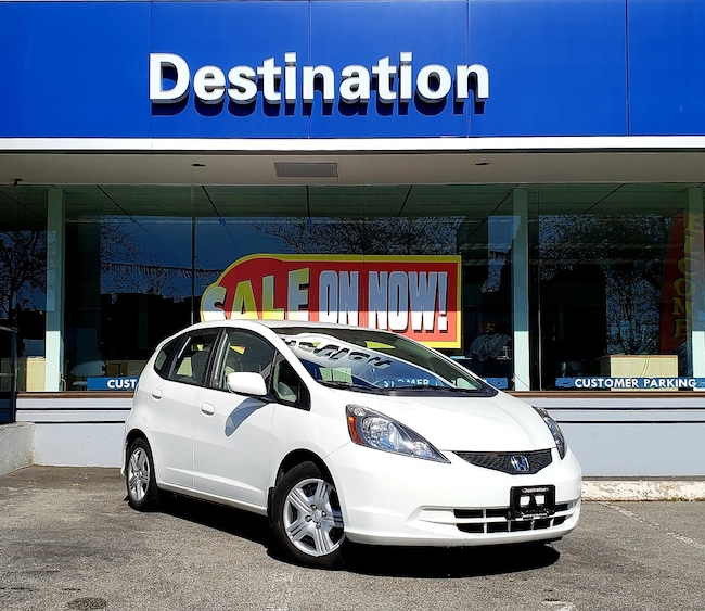 2014 Honda Fit LX - WOW 22 000 KM ONLY ! Hatchback
