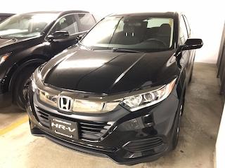 2019 Honda HR-V LX FWD SUV
