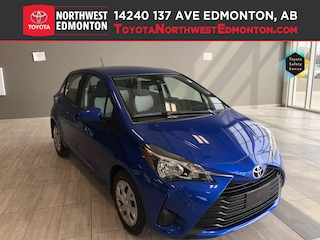2019 Toyota Yaris LE Hatchback | Convenience Package Hatchback in Edmonton, AB