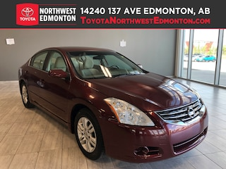 2010 Nissan Altima 2.5S | FWD | Heat Seats | Sunroof Sedan in Edmonton, AB