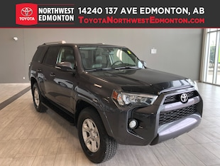 2015 Toyota 4Runner SR5 | Nav | Backup Cam | Bluetooth | Heat Seats |  SUV