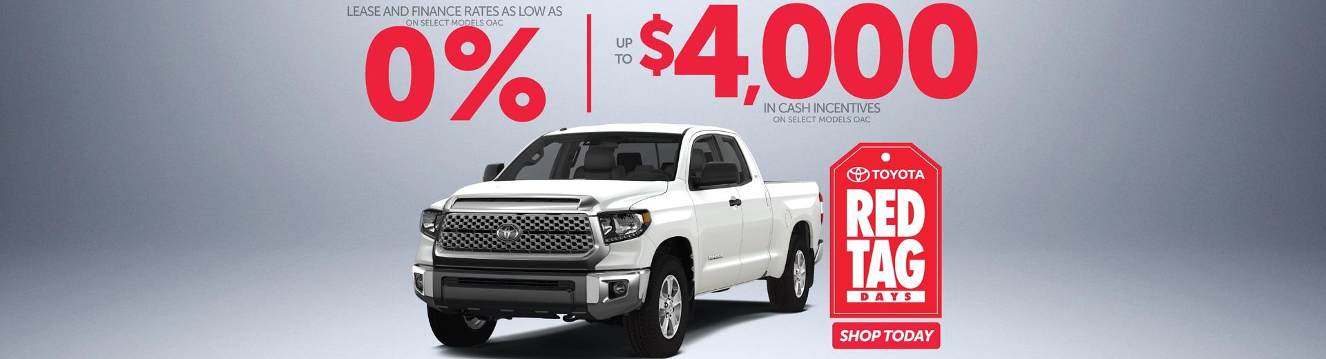 Toyota Northwest Edmonton | New Toyota Edmonton Dealership AB