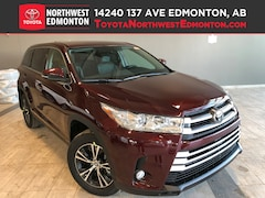 2019 Toyota Highlander LE AWD | Convenience Package SUV