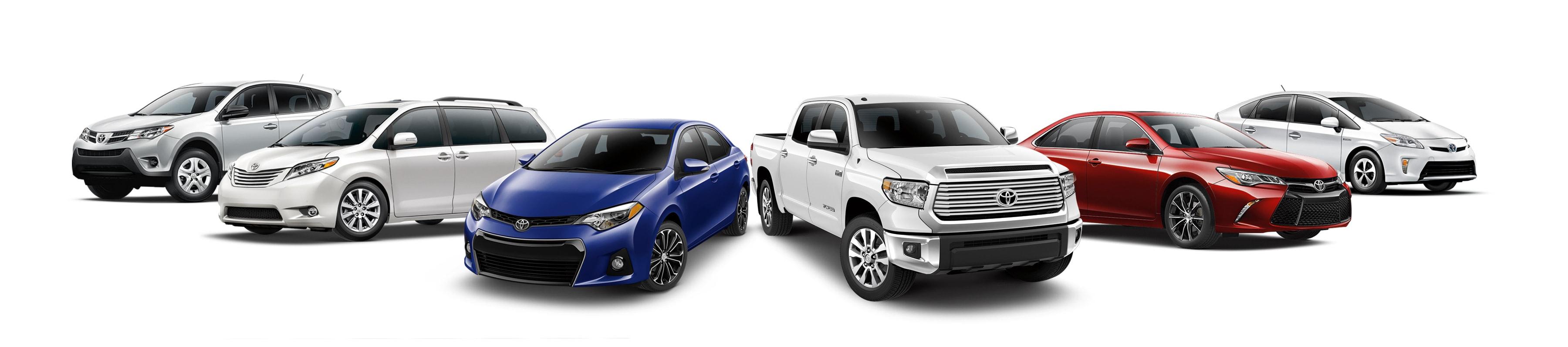 2018 Toyota Models for Sale in Edmonton | Toyota Northwest