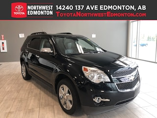 2015 Chevrolet Equinox LT | AWD | Backup Cam | Heat Seats | Bluetooth | Pwr Liftgate SUV in Edmonton, AB