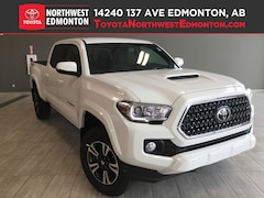 2019 Toyota Tacoma 4X4 Double Cab V6 | TRD Sport Truck Double Cab
