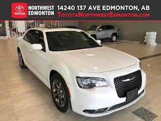2016 Chrysler 300 300S | V6 | AWD | Backup Cam | Leather | Heat Seat Sedan in Edmonton, AB
