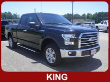 2016 Ford F-150 XLT 4x4 Extended Cab Short Bed Truck