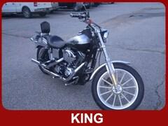 2003 Harley Davison Dyna 100th Anniversary Edition