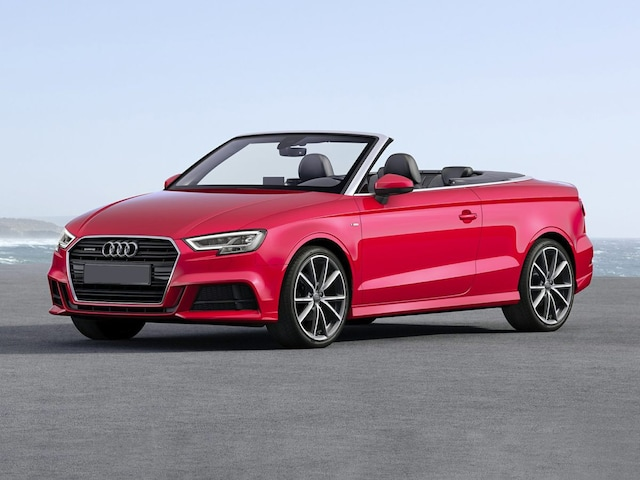 New Audi 2019 Audi A3 2.0T Premium Plus Cabriolet for sale in Rutland, VT