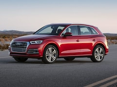 New Audi 2018 Audi Q5 2.0T Tech Premium SUV for sale in Rutland, VT