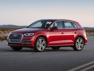 Used 2019 Audi Q5 2.0T Premium Plus SUV for sale in Rutland, VT