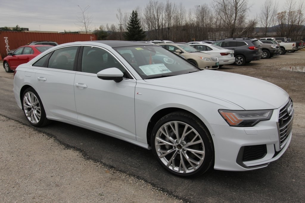 Specials 2019 Audi A6 3.0T Prestige Sedan WAUM2AF23KN025357 for sale in Rutland, Vt