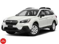 New 2019 Subaru Outback 2.5i SUV for sale in VT
