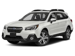 New 2019 Subaru Outback 2.5i Limited SUV for sale in VT