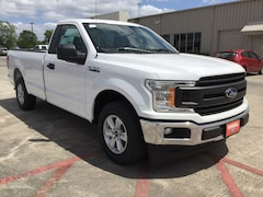 New Ford for sale 2018 Ford F-150 XL Truck in Beaumont, TX