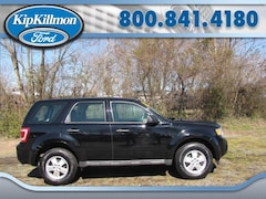 2012 Ford Escape FWD  XLS SUV