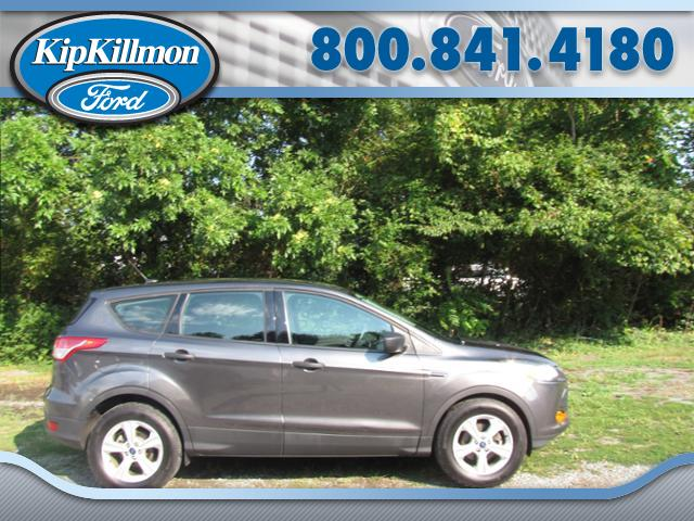 2015 Ford Escape FWD  S SUV