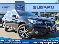 New 2019 Subaru Outback 2.5i Limited SUV Ventura, CA