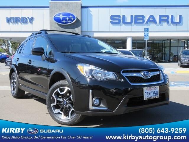 Used 2016 Subaru Crosstrek 2.0i Premium SUV Ventura, CA