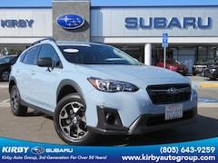 Used 2018 Subaru Crosstrek 2.0i SUV Ventura, CA