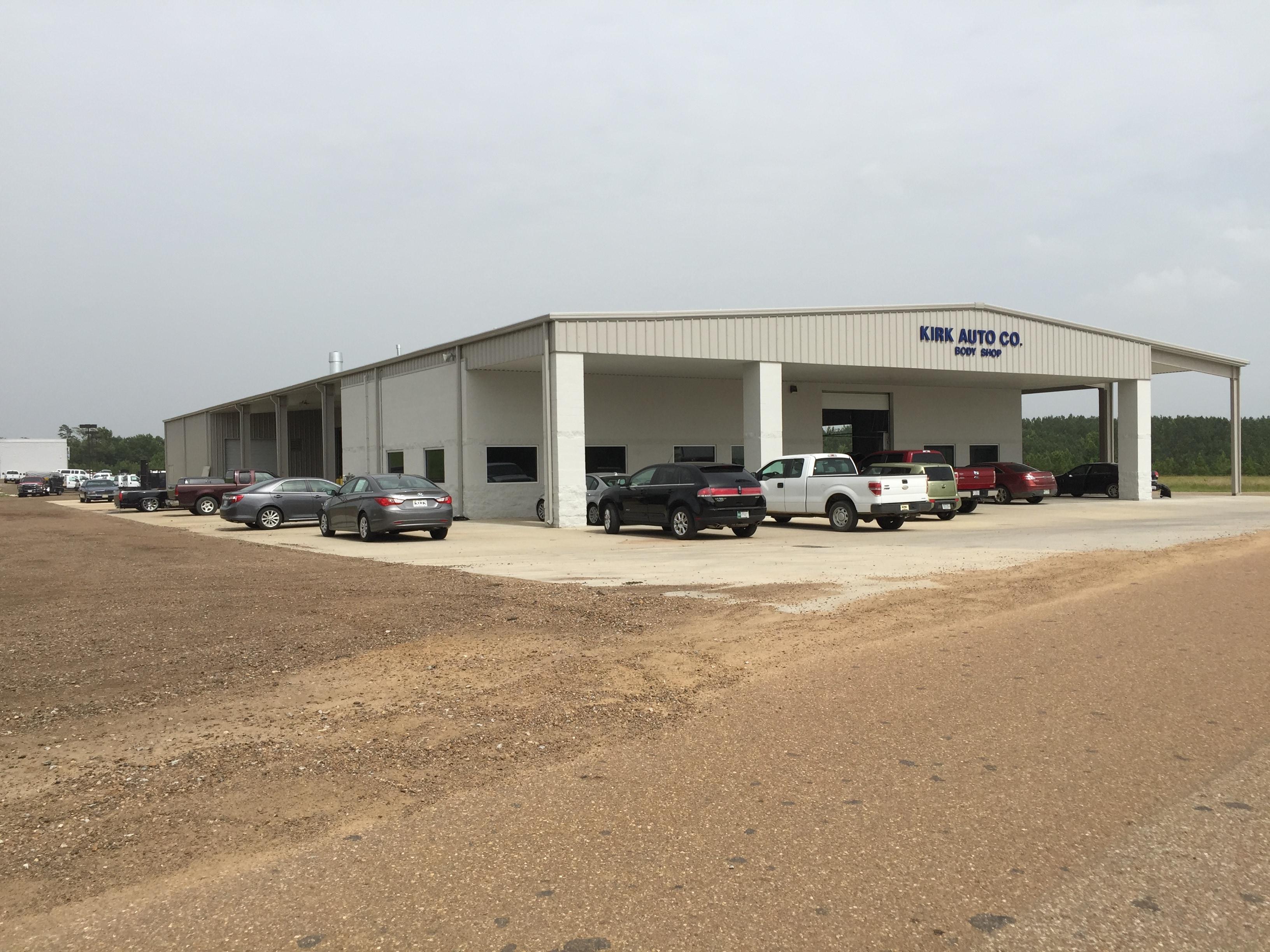 Nevada Iowa Car Dealership