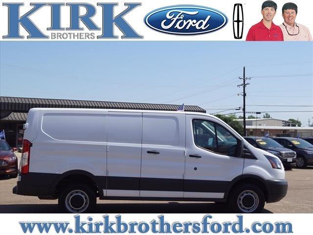 2017 Ford Transit Cargo 250 250  SWB Low Roof Cargo Van w/60/40 Passenger Side