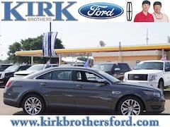 2016 Ford Taurus Limited Sedan