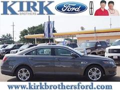 2016 Ford Taurus SEL Sedan