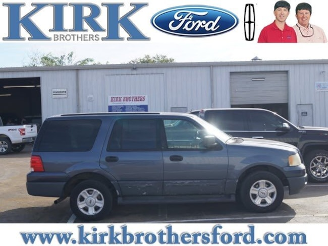 2004 Ford Expedition XLS 4.6L XLS