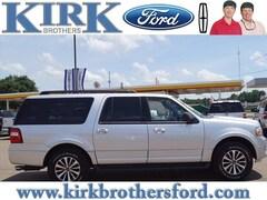 2017 Ford Expedition EL XLT XLT 4x2