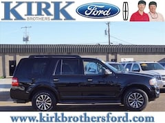 2017 Ford Expedition XLT XLT 4x2
