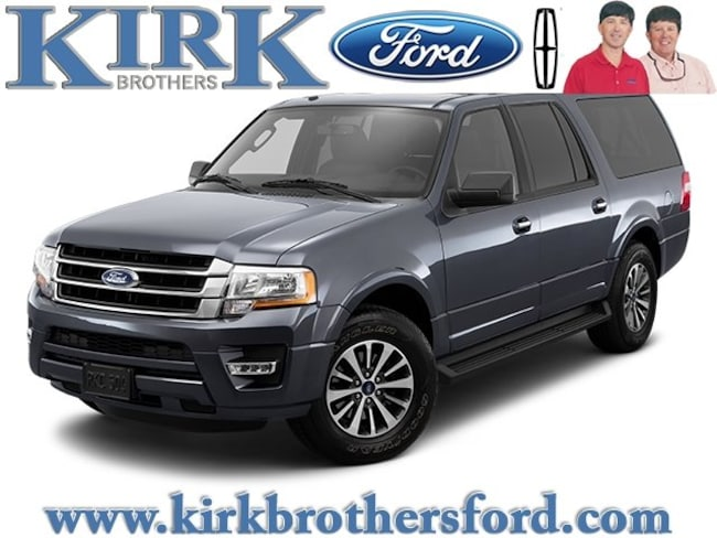2015 Ford Expedition EL Limited 2WD  Limited