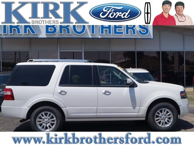 2013 Ford Expedition Limited 2WD  Limited
