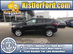 2019 Ford Escape SE SUV 4WD