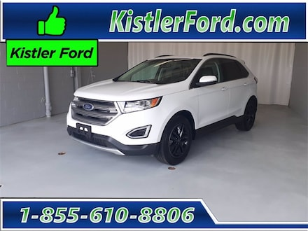 2017 Ford Edge SEL SUV FWD