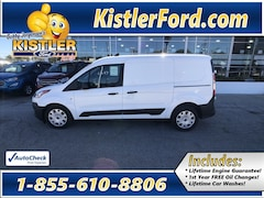 2019 Ford Transit Connect Commercial XL Van Cargo Van FWD