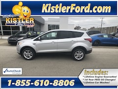 2019 Ford Escape SE SUV FWD