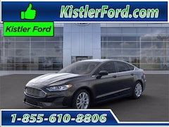 2020 Ford Fusion SE Sedan FWD