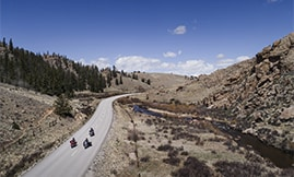 Discover Scenic Drives